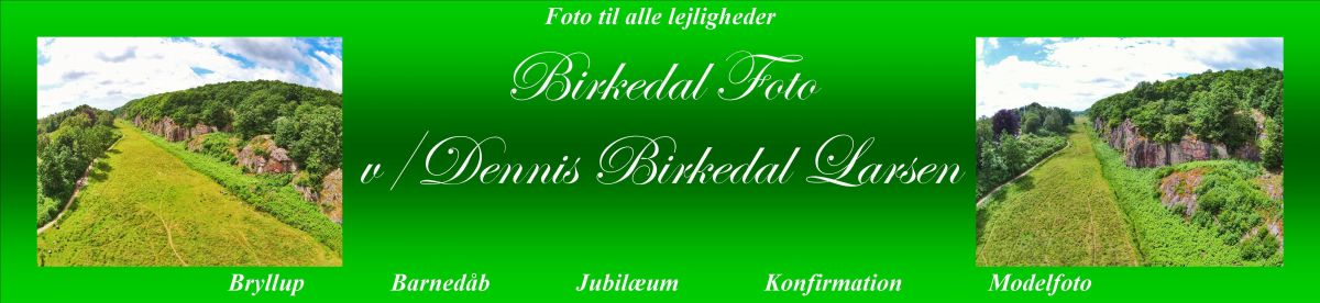 Birkedal Foto