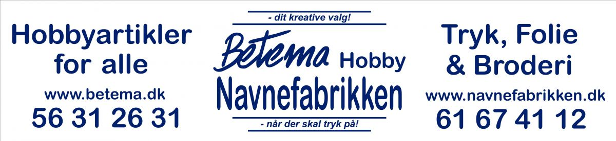 Betema - Navnefabrikken