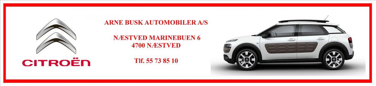 Arne Busk Automobiler A/S